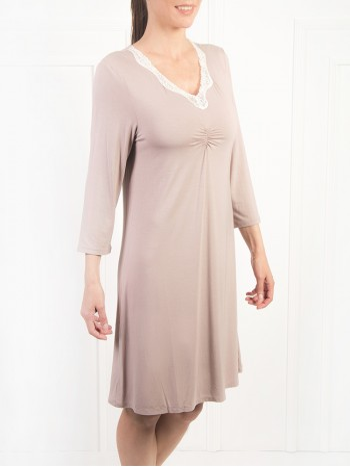 Chemise de nuit Nightgown avec brassière intégrée Amoena